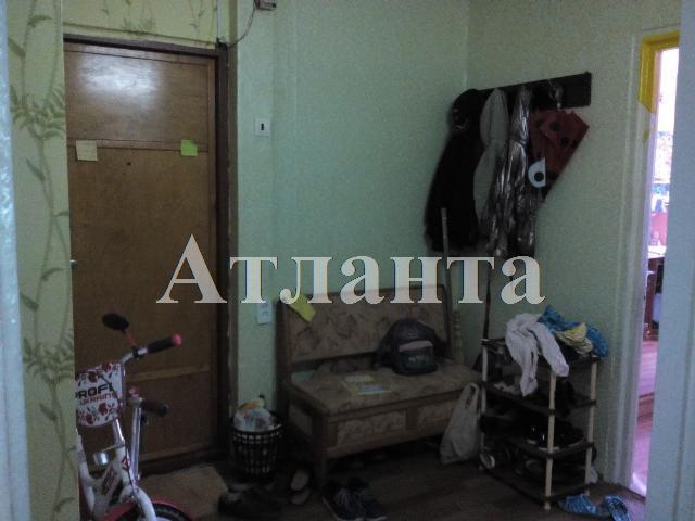 Продается 3-комнатная квартира на ул. Бочарова Ген. — 32 000 у.е. (фото №11)