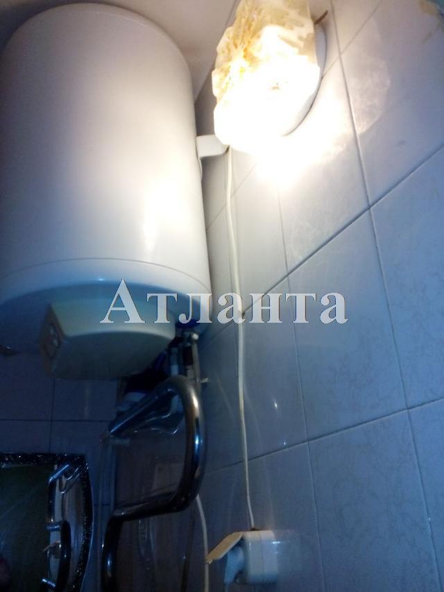 Продается 3-комнатная квартира на ул. Бочарова Ген. — 32 000 у.е. (фото №12)