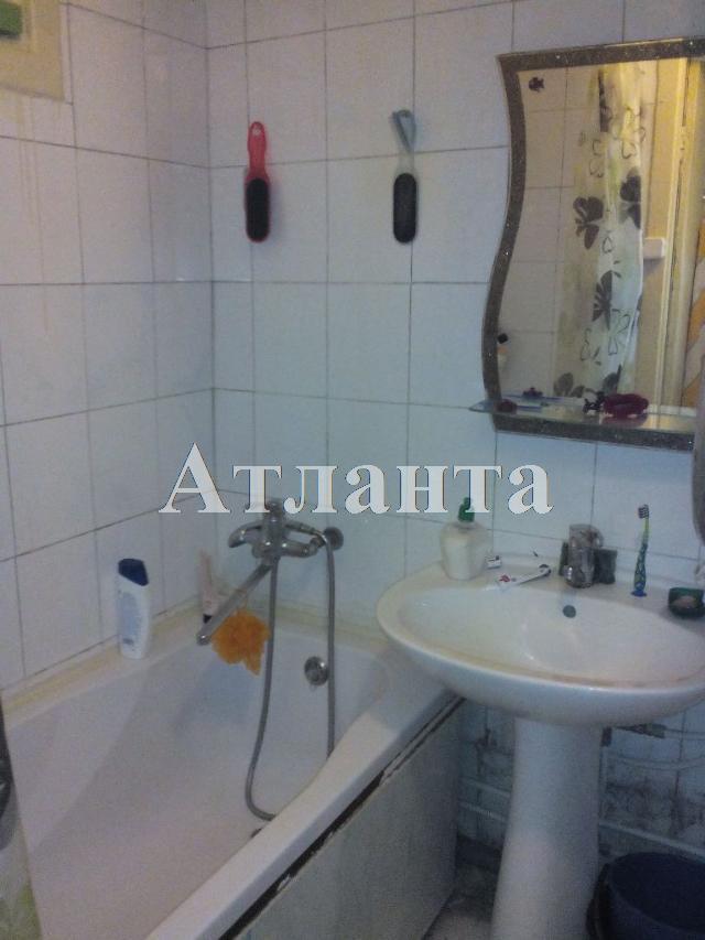Продается 3-комнатная квартира на ул. Бочарова Ген. — 32 000 у.е. (фото №13)