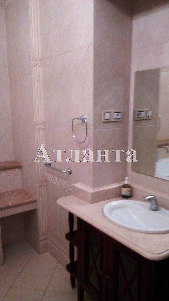 Продается 6-комнатная квартира на ул. Дерибасовская — 300 000 у.е. (фото №4)