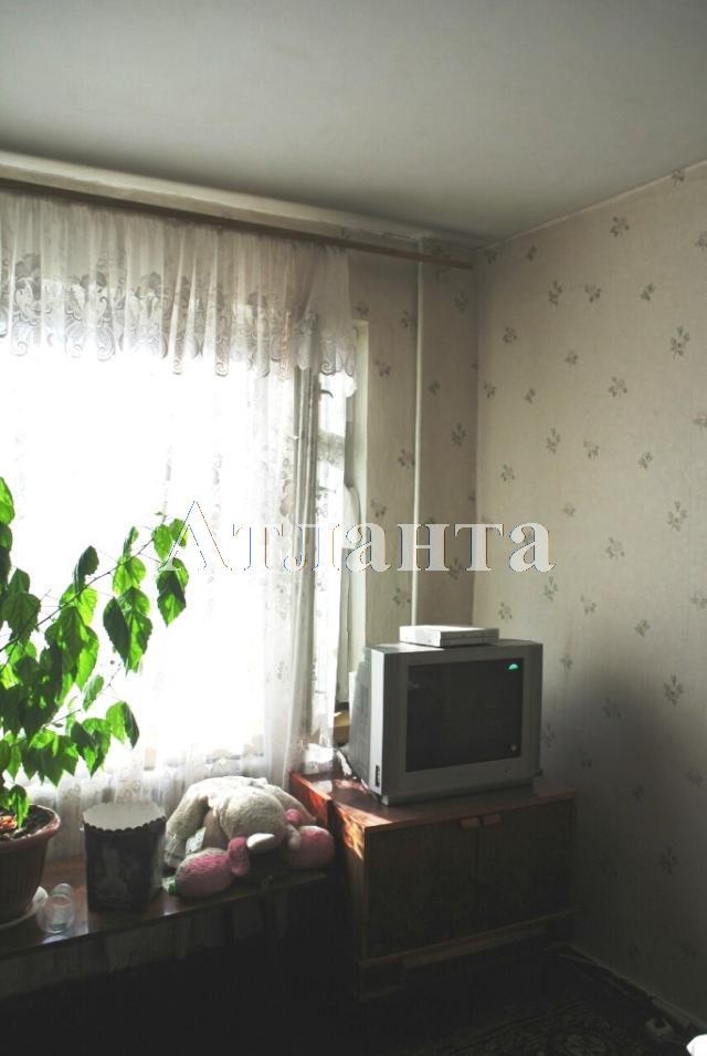 Продается 3-комнатная квартира на ул. Днепропетр. Дор. — 40 000 у.е. (фото №3)