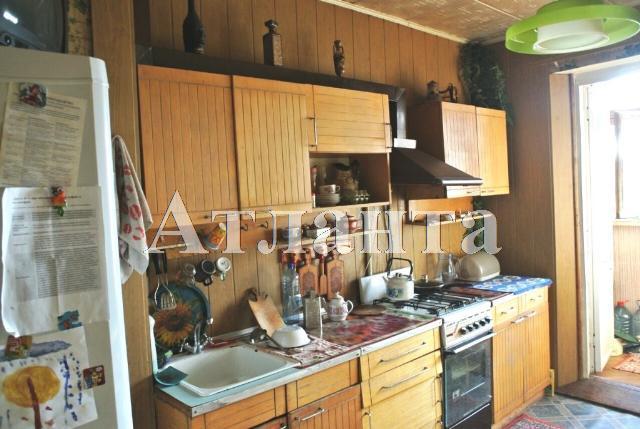 Продается 3-комнатная квартира на ул. Днепропетр. Дор. — 40 000 у.е. (фото №5)