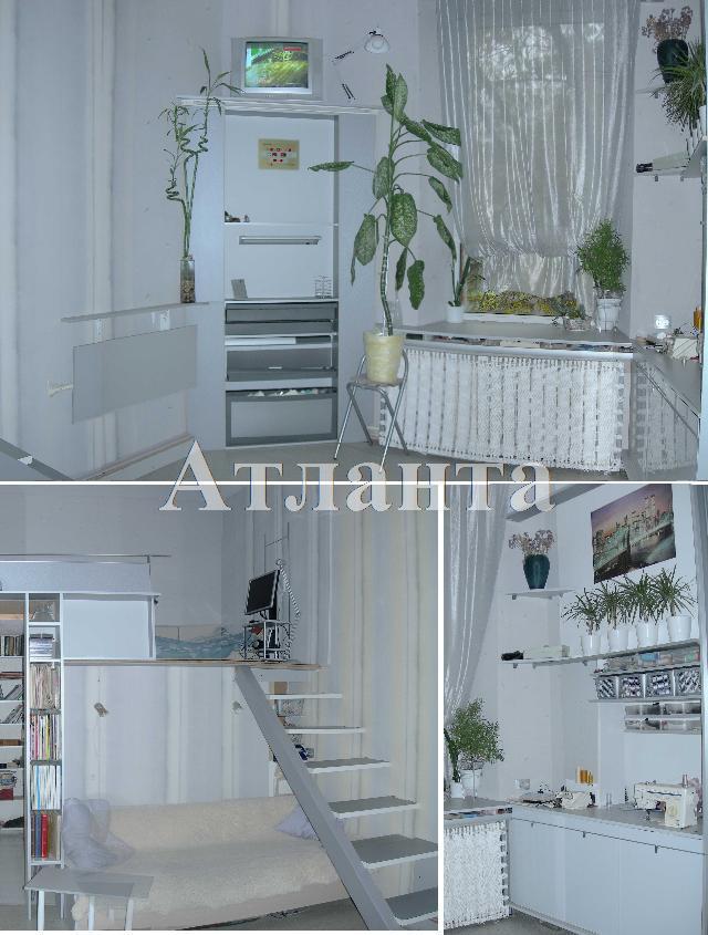 Продается 2-комнатная квартира на ул. Екатерининская — 65 000 у.е. (фото №9)