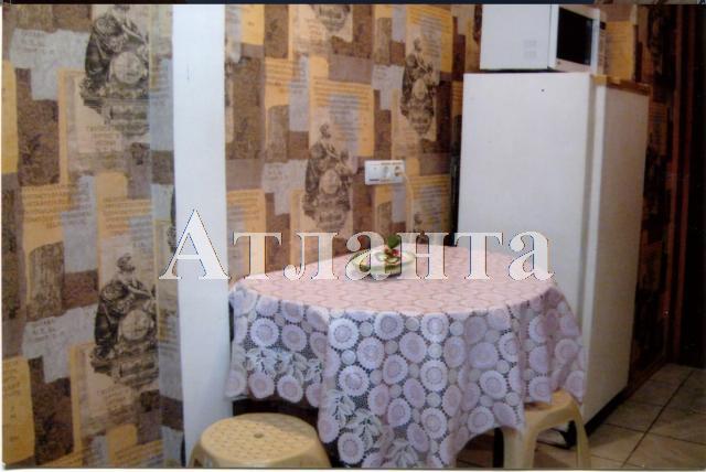 Продается 2-комнатная квартира на ул. Малая Арнаутская — 33 000 у.е. (фото №3)