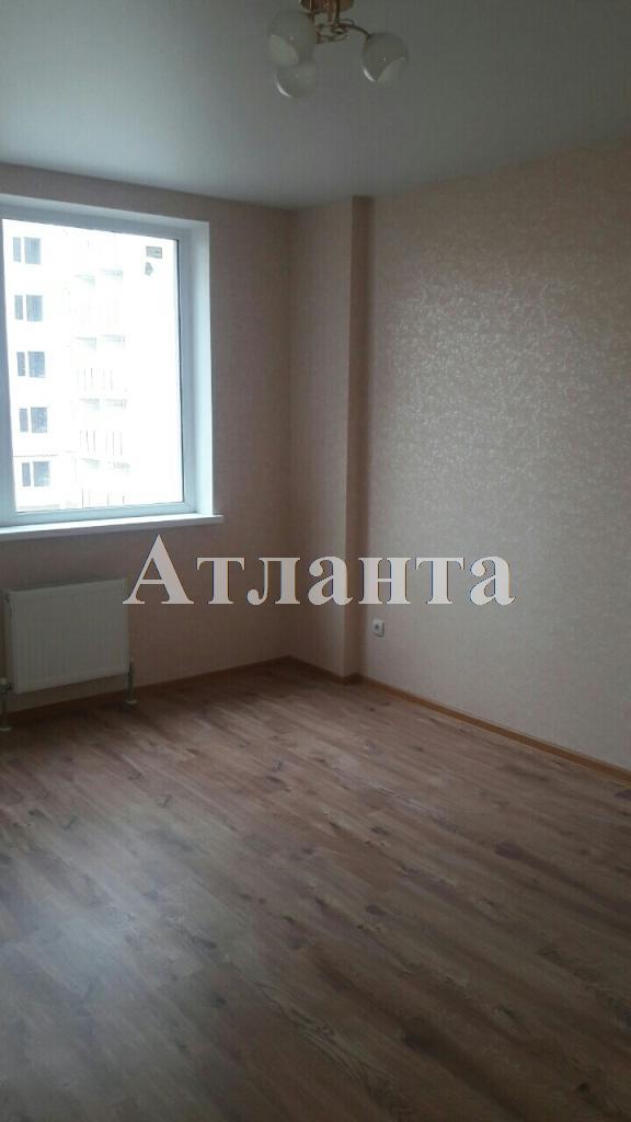 Продается 1-комнатная квартира в новострое на ул. Европейская — 26 000 у.е.