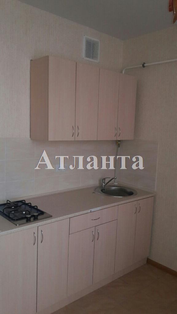 Продается 1-комнатная квартира в новострое на ул. Европейская — 26 000 у.е. (фото №2)