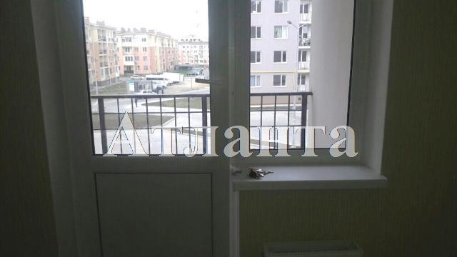 Продается 1-комнатная квартира в новострое на ул. Европейская — 26 000 у.е. (фото №4)