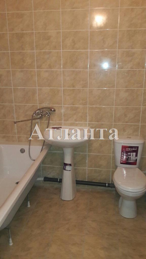 Продается 1-комнатная квартира в новострое на ул. Европейская — 26 000 у.е. (фото №5)