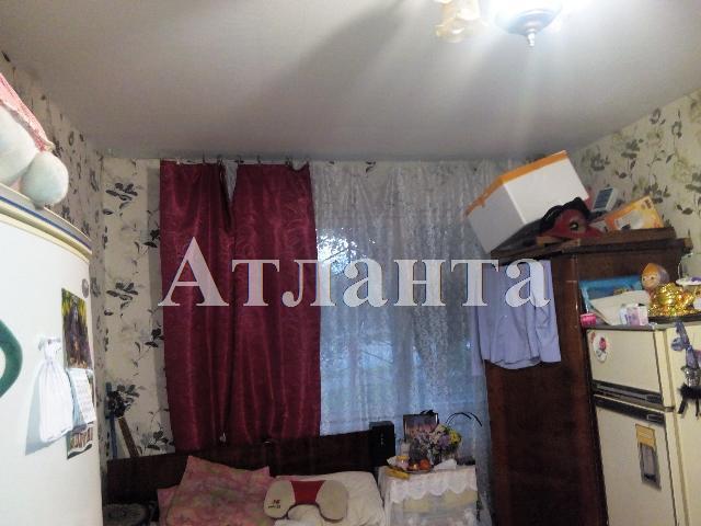Продается 1-комнатная квартира на ул. Академика Вильямса — 27 500 у.е.