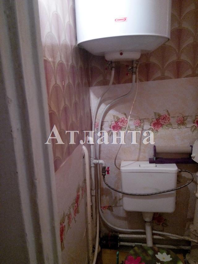 Продается 1-комнатная квартира на ул. Академика Вильямса — 27 500 у.е. (фото №3)
