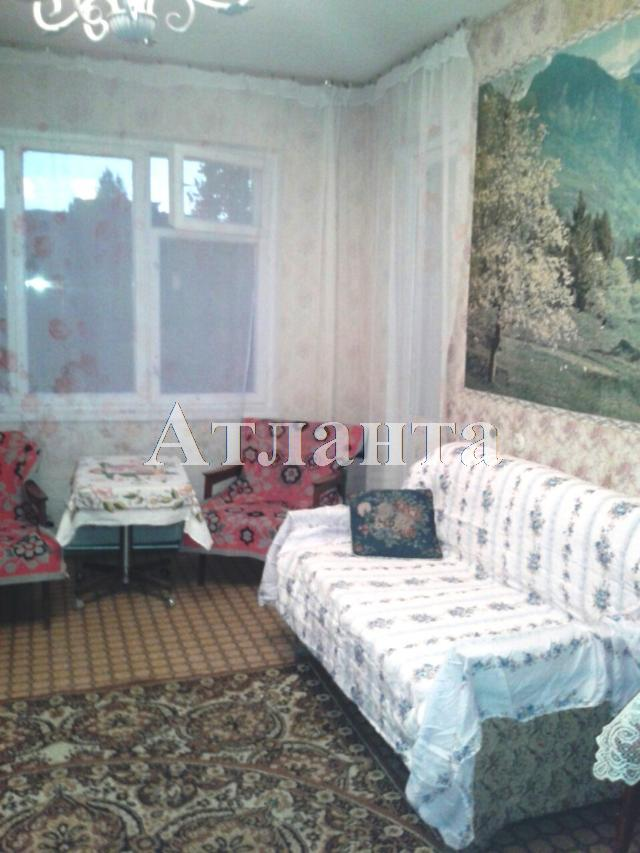 Продается 3-комнатная квартира на ул. Балковская — 45 000 у.е.