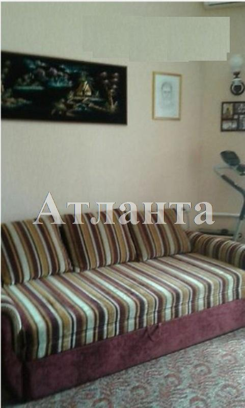 Продается 1-комнатная квартира на ул. Канатная — 15 000 у.е.