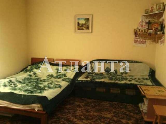 Продается 2-комнатная квартира на ул. Генерала Цветаева — 33 000 у.е. (фото №3)