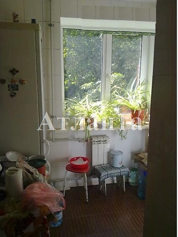 Продается 1-комнатная квартира на ул. Рабина Ицхака — 36 000 у.е. (фото №2)