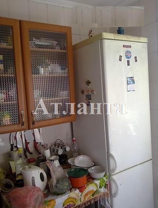 Продается 1-комнатная квартира на ул. Рабина Ицхака — 36 000 у.е. (фото №3)