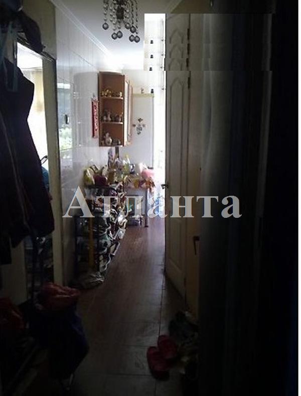 Продается 1-комнатная квартира на ул. Рабина Ицхака — 36 000 у.е. (фото №4)