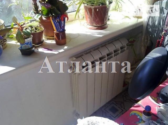 Продается 1-комнатная квартира на ул. Рабина Ицхака — 36 000 у.е. (фото №5)