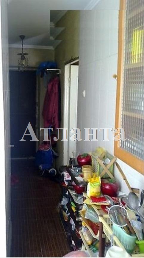 Продается 1-комнатная квартира на ул. Рабина Ицхака — 36 000 у.е. (фото №6)