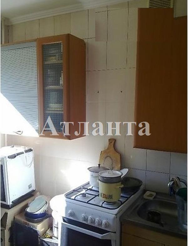 Продается 1-комнатная квартира на ул. Рабина Ицхака — 36 000 у.е. (фото №7)
