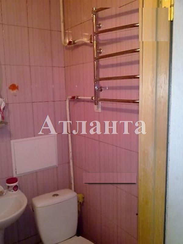 Продается 1-комнатная квартира на ул. Рабина Ицхака — 36 000 у.е. (фото №10)
