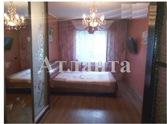 Продается 3-комнатная квартира на ул. Академика Вильямса — 86 000 у.е.
