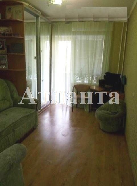Продается 3-комнатная квартира на ул. Академика Вильямса — 97 000 у.е. (фото №2)