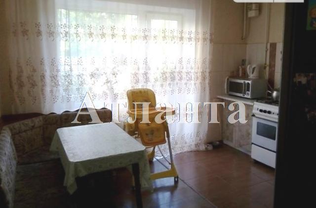 Продается 3-комнатная квартира на ул. Академика Вильямса — 86 000 у.е. (фото №4)