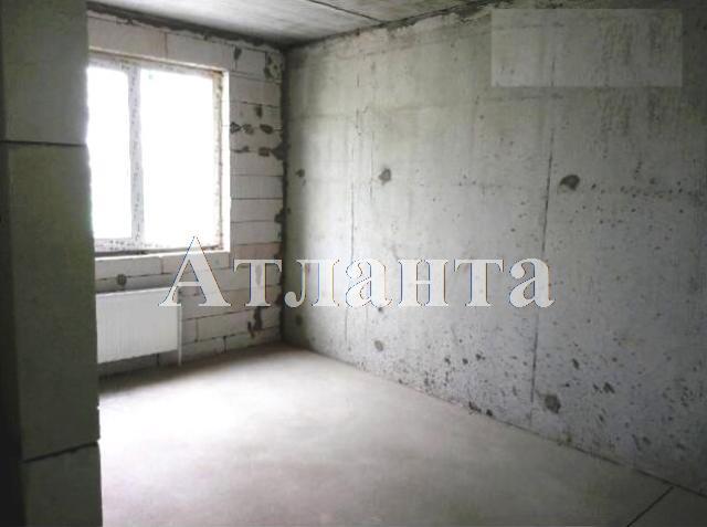 Продается 1-комнатная квартира в новострое на ул. Марсельская — 26 000 у.е. (фото №2)