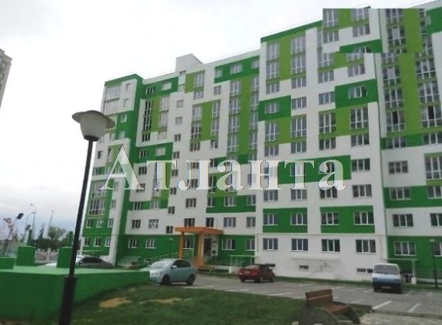 Продается 1-комнатная квартира в новострое на ул. Марсельская — 26 000 у.е. (фото №4)