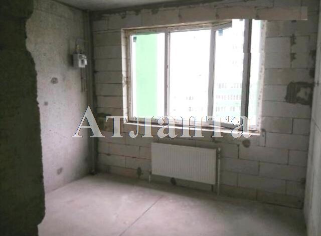 Продается 1-комнатная квартира в новострое на ул. Марсельская — 26 000 у.е. (фото №5)