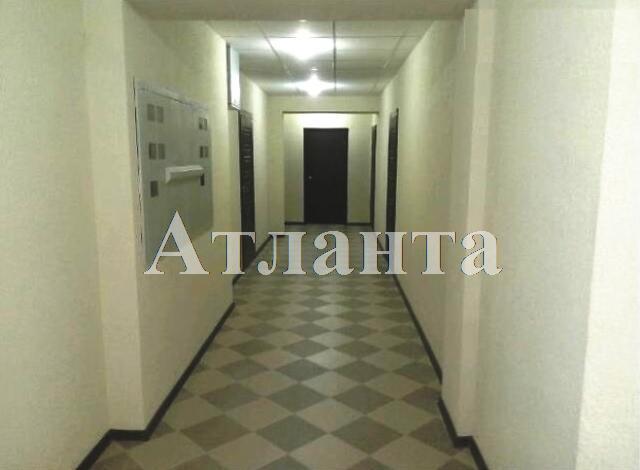 Продается 1-комнатная квартира в новострое на ул. Марсельская — 26 000 у.е. (фото №8)