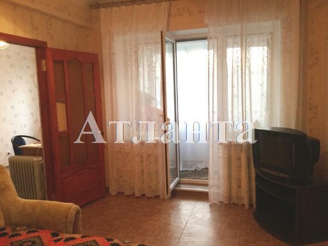 Продается 3-комнатная квартира на ул. Парковая — 45 000 у.е.