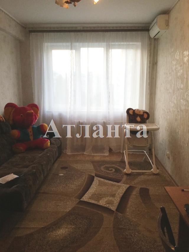 Продается 3-комнатная квартира на ул. Парковая — 45 000 у.е. (фото №2)