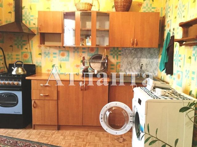 Продается 3-комнатная квартира на ул. Парковая — 45 000 у.е. (фото №9)