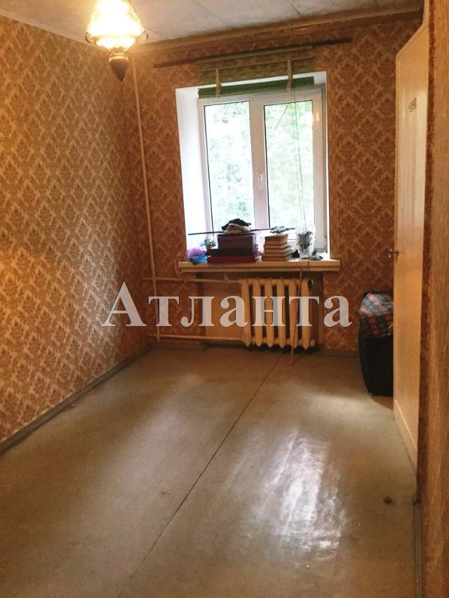 Продается 3-комнатная квартира на ул. Сегедская — 50 000 у.е. (фото №2)