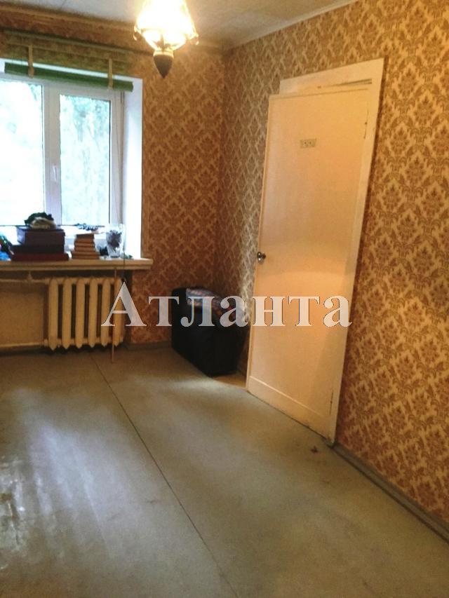 Продается 3-комнатная квартира на ул. Сегедская — 50 000 у.е. (фото №3)
