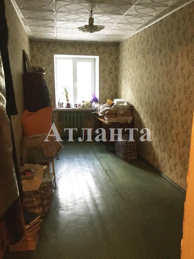Продается 3-комнатная квартира на ул. Сегедская — 50 000 у.е. (фото №4)