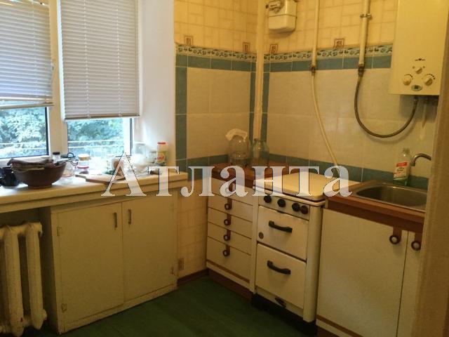 Продается 3-комнатная квартира на ул. Сегедская — 50 000 у.е. (фото №6)
