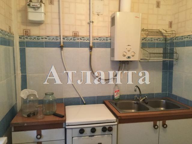 Продается 3-комнатная квартира на ул. Сегедская — 50 000 у.е. (фото №7)