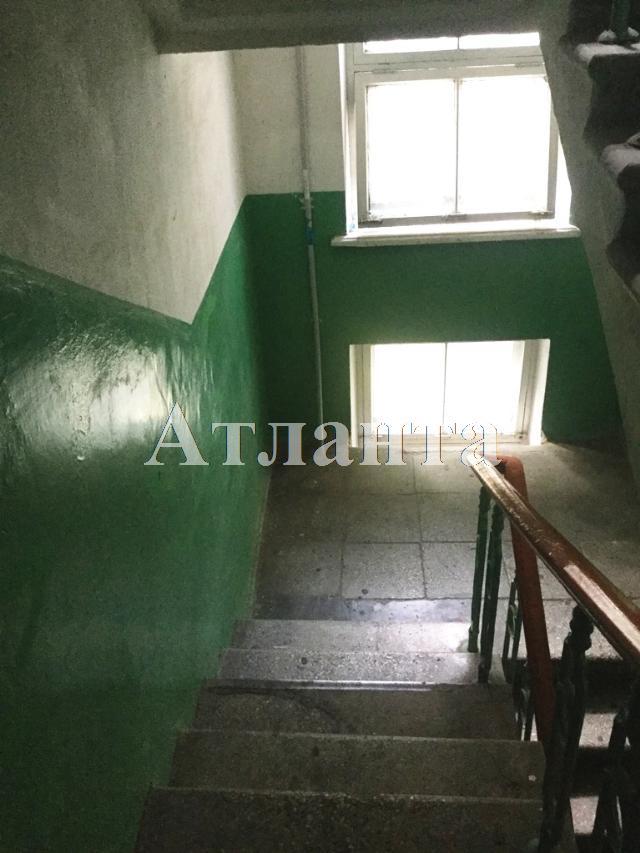 Продается 3-комнатная квартира на ул. Сегедская — 50 000 у.е. (фото №8)