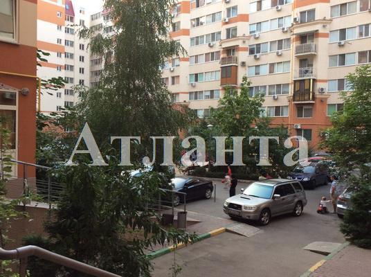 Продается 2-комнатная квартира в новострое на ул. Старицкого — 55 000 у.е.