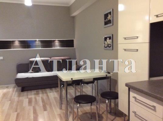Продается 2-комнатная квартира в новострое на ул. Старицкого — 55 000 у.е. (фото №2)