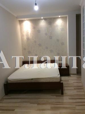Продается 2-комнатная квартира в новострое на ул. Старицкого — 55 000 у.е. (фото №3)