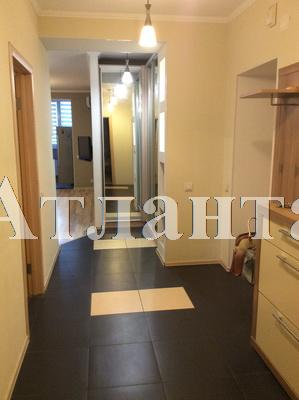 Продается 2-комнатная квартира в новострое на ул. Старицкого — 55 000 у.е. (фото №5)