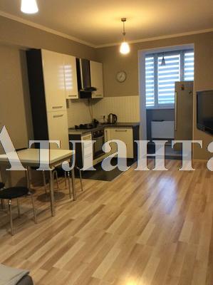 Продается 2-комнатная квартира в новострое на ул. Старицкого — 55 000 у.е. (фото №7)