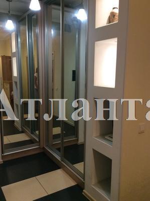 Продается 2-комнатная квартира в новострое на ул. Старицкого — 55 000 у.е. (фото №9)