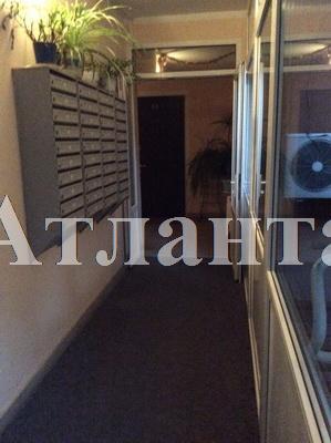 Продается 2-комнатная квартира в новострое на ул. Старицкого — 55 000 у.е. (фото №10)