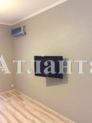 Продается 2-комнатная квартира в новострое на ул. Старицкого — 55 000 у.е. (фото №11)
