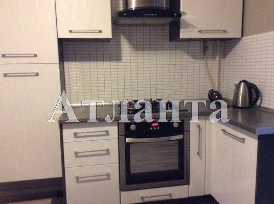 Продается 2-комнатная квартира в новострое на ул. Старицкого — 55 000 у.е. (фото №12)