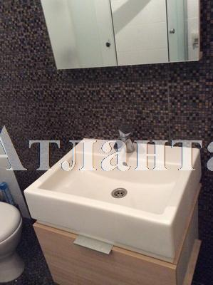 Продается 2-комнатная квартира в новострое на ул. Старицкого — 55 000 у.е. (фото №14)